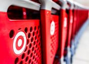 target bullseye shopping carts