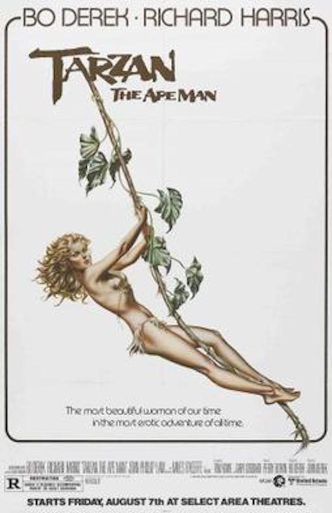 Tarzan the Ape Man Worst Movies