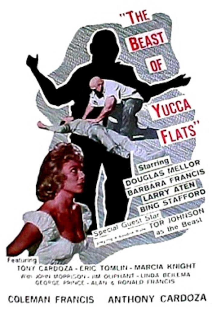 The Beast of Yucca Flats Worst Movies