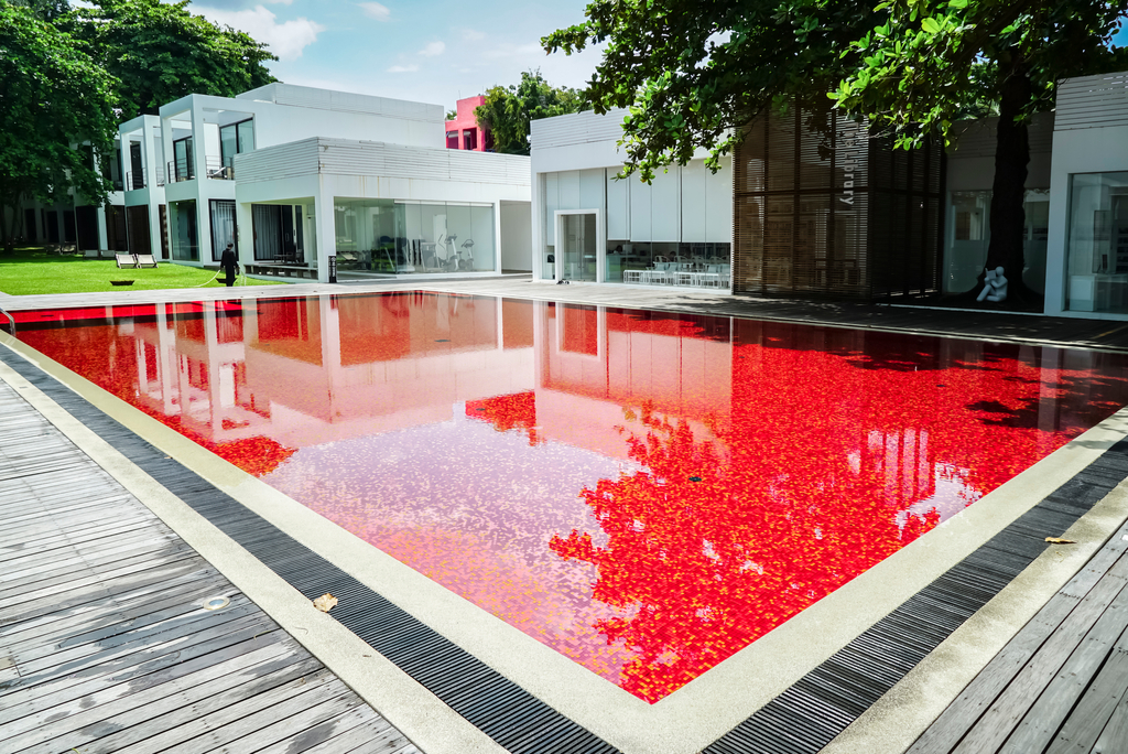 The Library Koh Samui Thailand Most Insane Swimming Pools