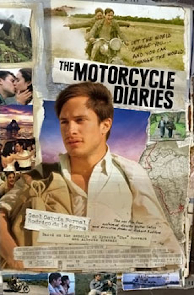 The Motorcycle Diaries Trivial Pursuit Questions