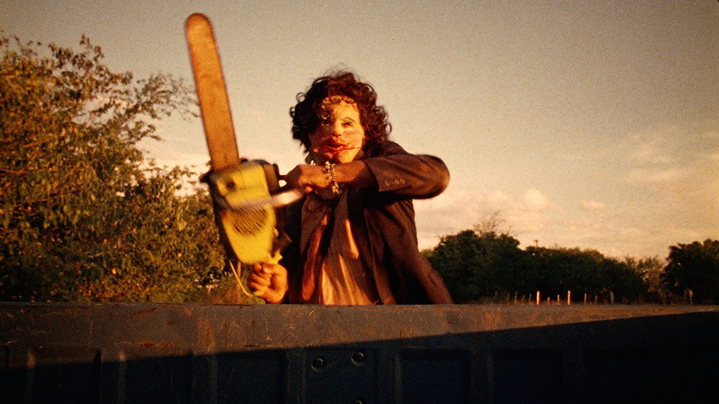 Funniest Things About Horror Movies That Make No Sense