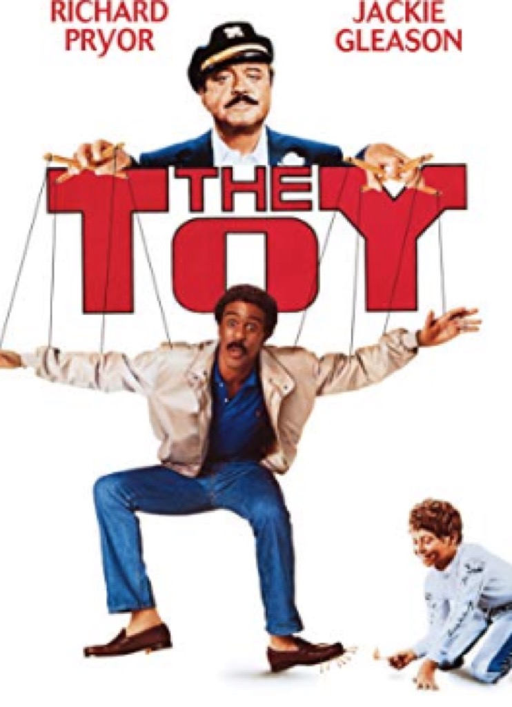 the toy movie