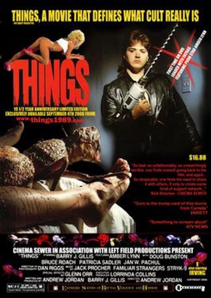 Things Worst Movies