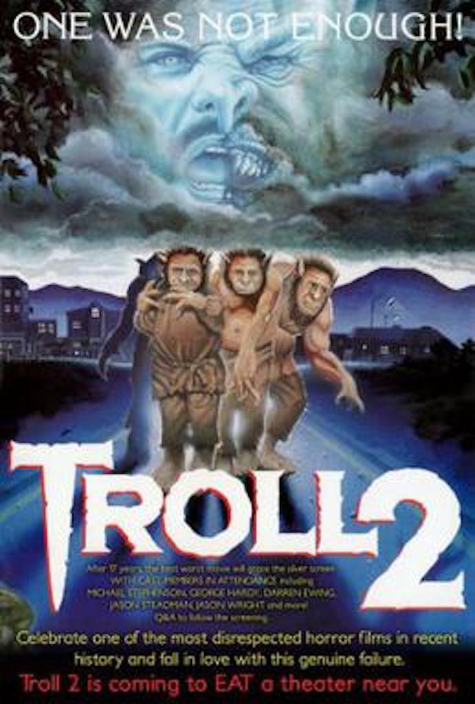 Troll 2 Worst Movies