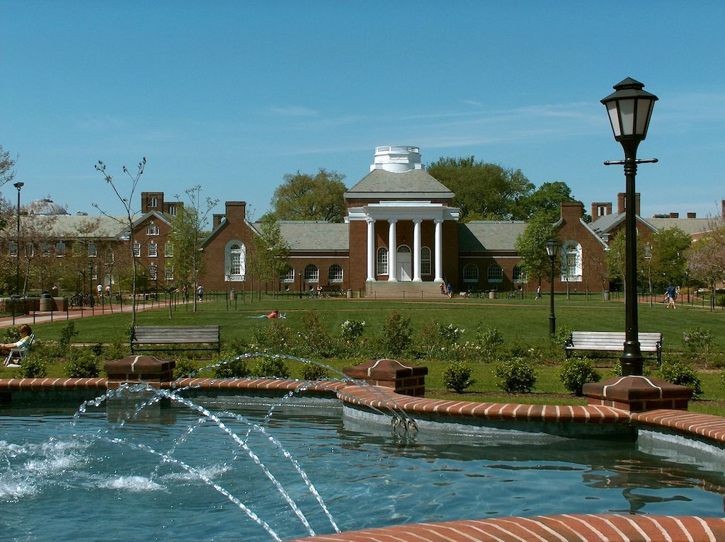 University of Delaware Oldest Universities in America
