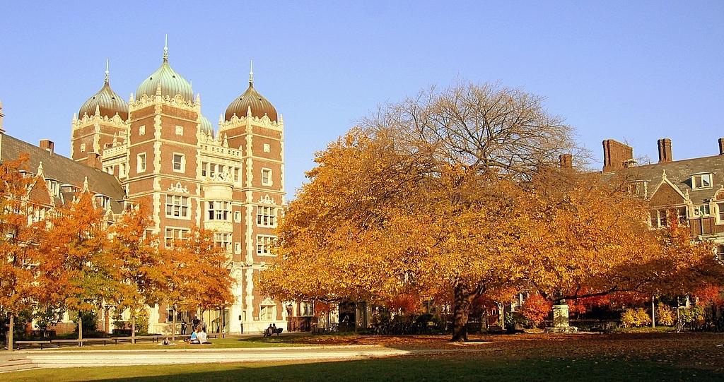University of Pennsylvania Oldest Universities in America