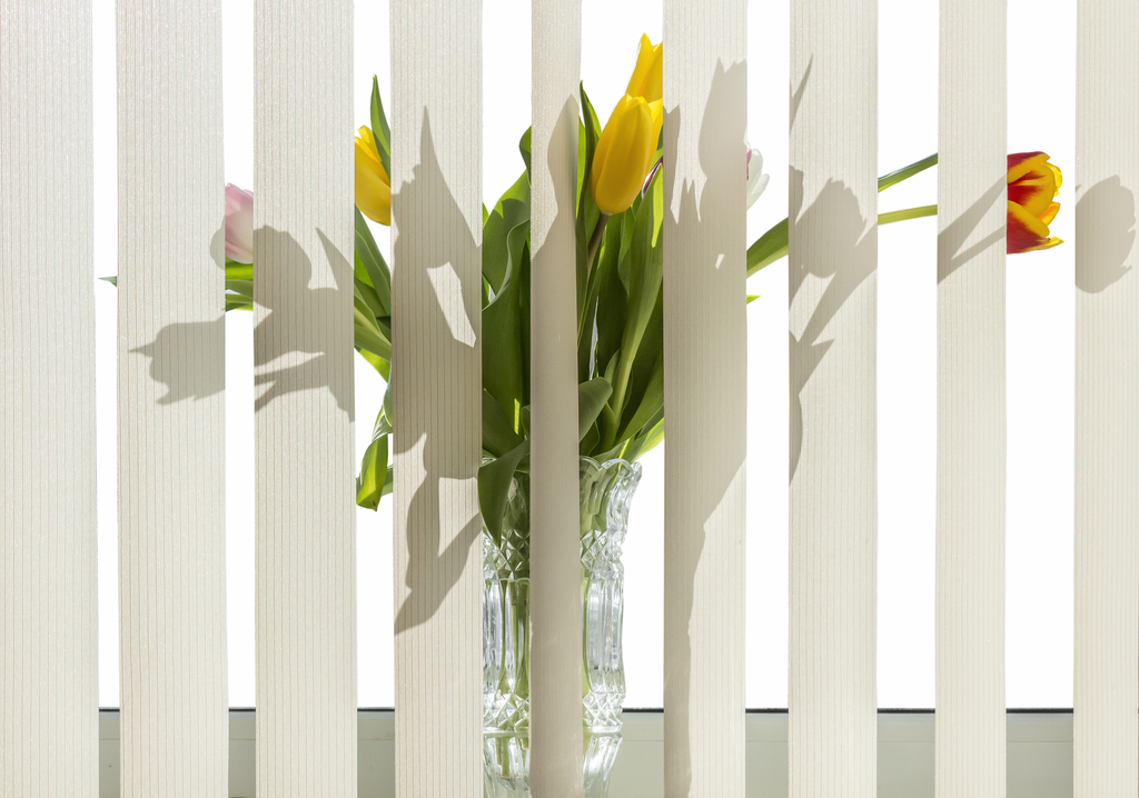 Vertical Blinds Worst Home Decorating Trends