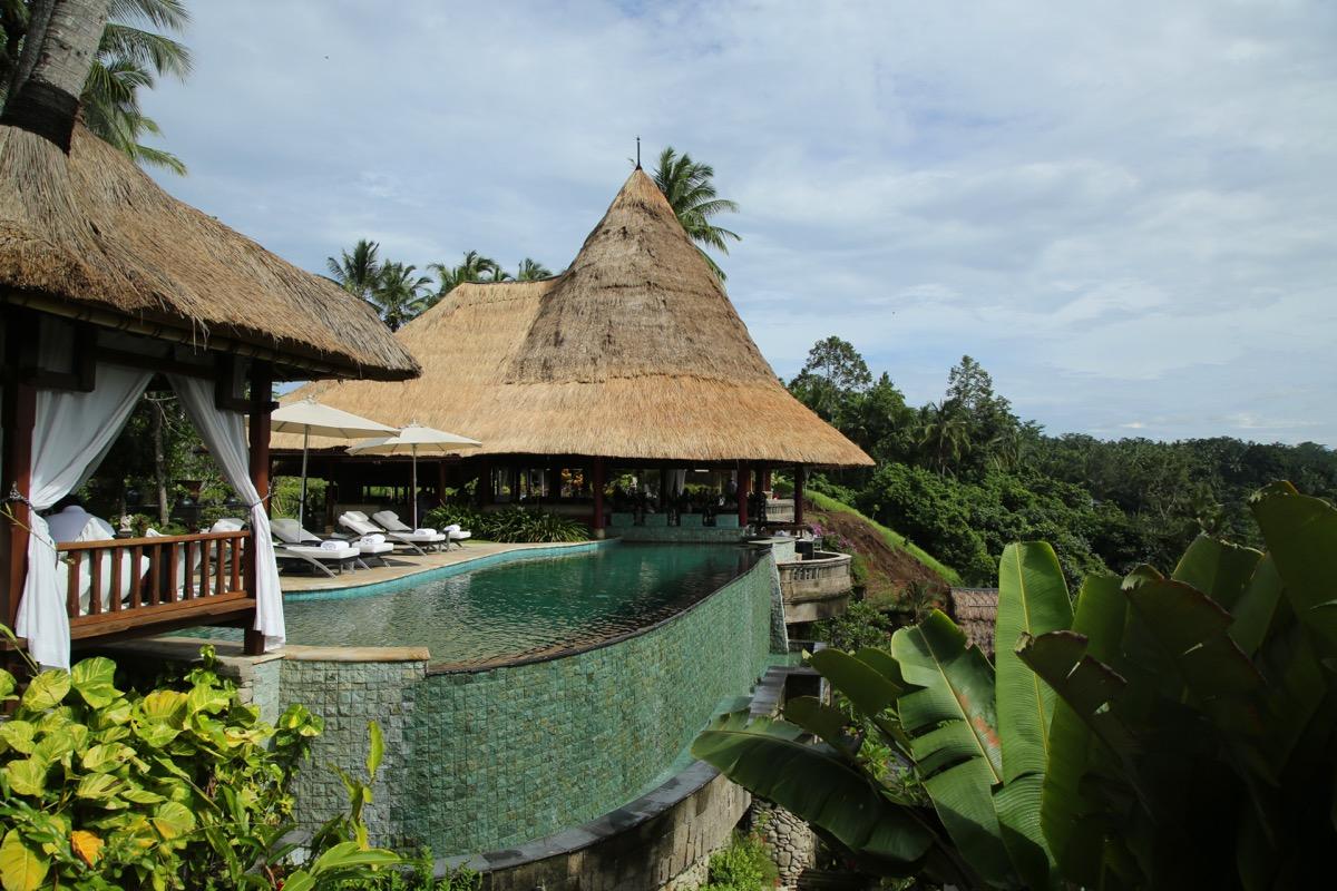 viceroy hotel ubud Bali