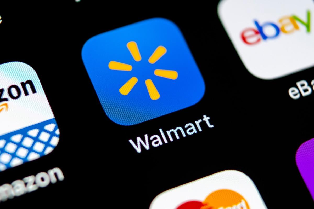 walmart app on phone, walmart employee secrets