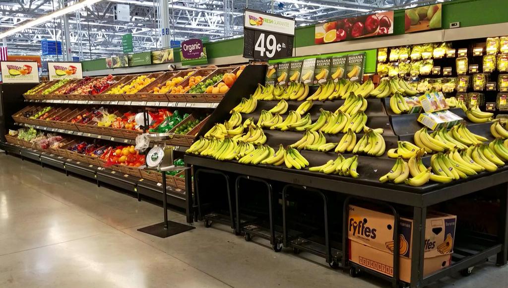 Walmart Produce Walmart Secrets