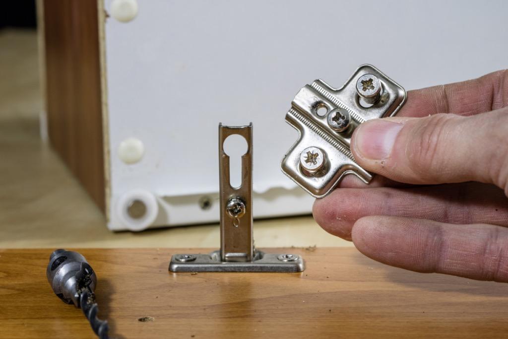 fold down workbench garage upgrades