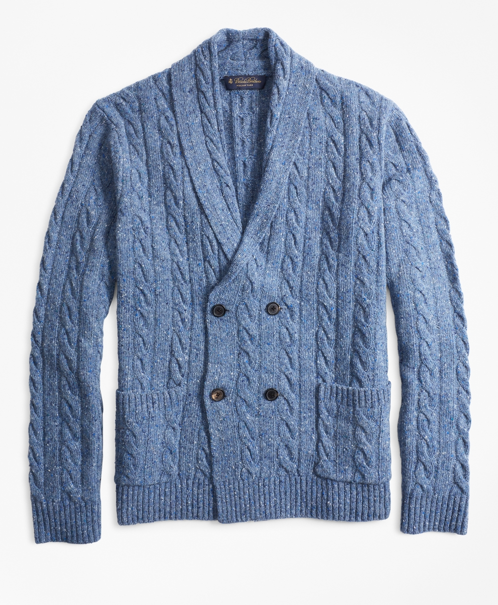 blue sweater dad gifts