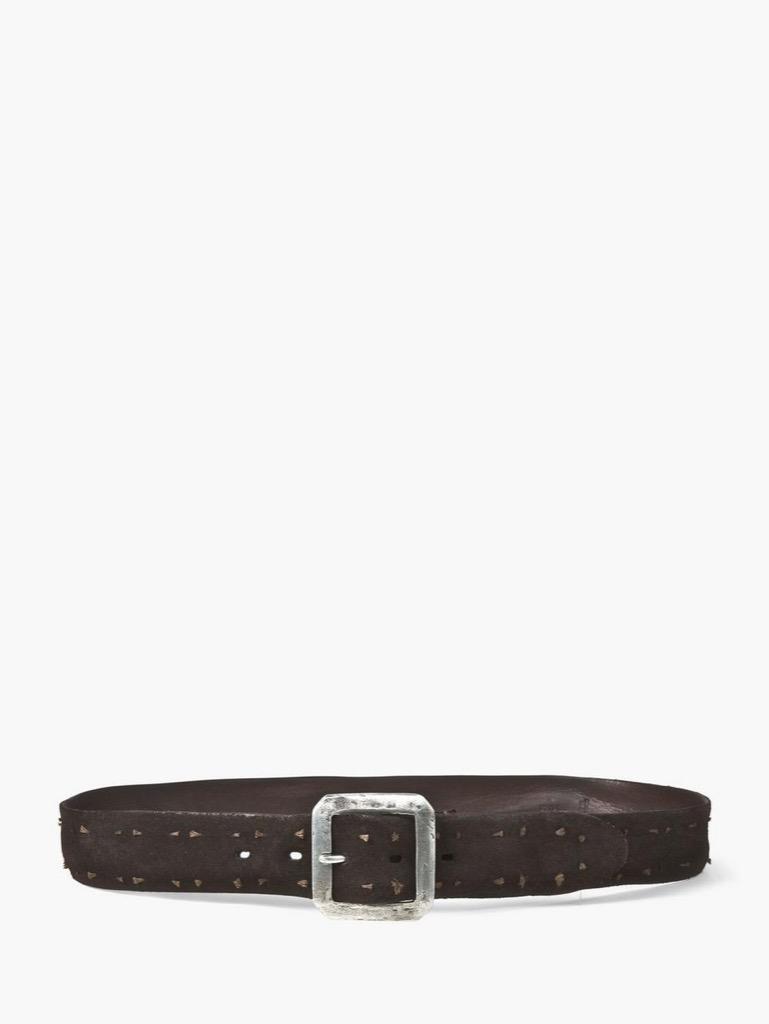 suede belt dad gifts