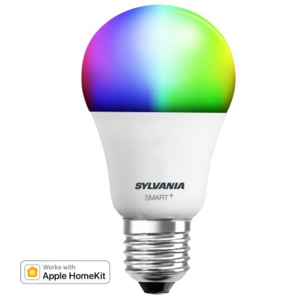 Sylvania Color Bulb