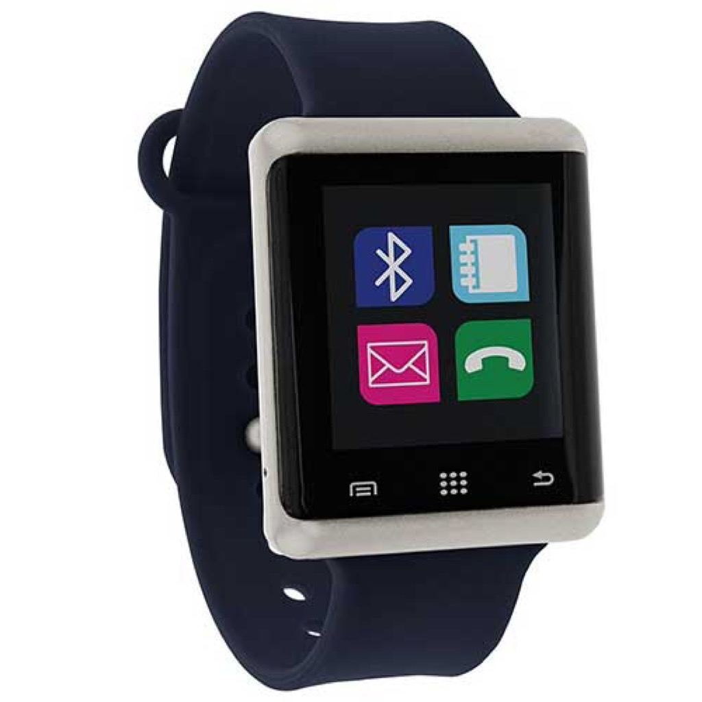 A knockoff iWatch
