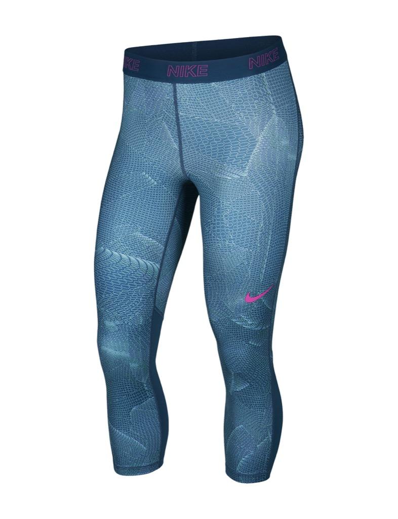 Futuristic Nike running pants