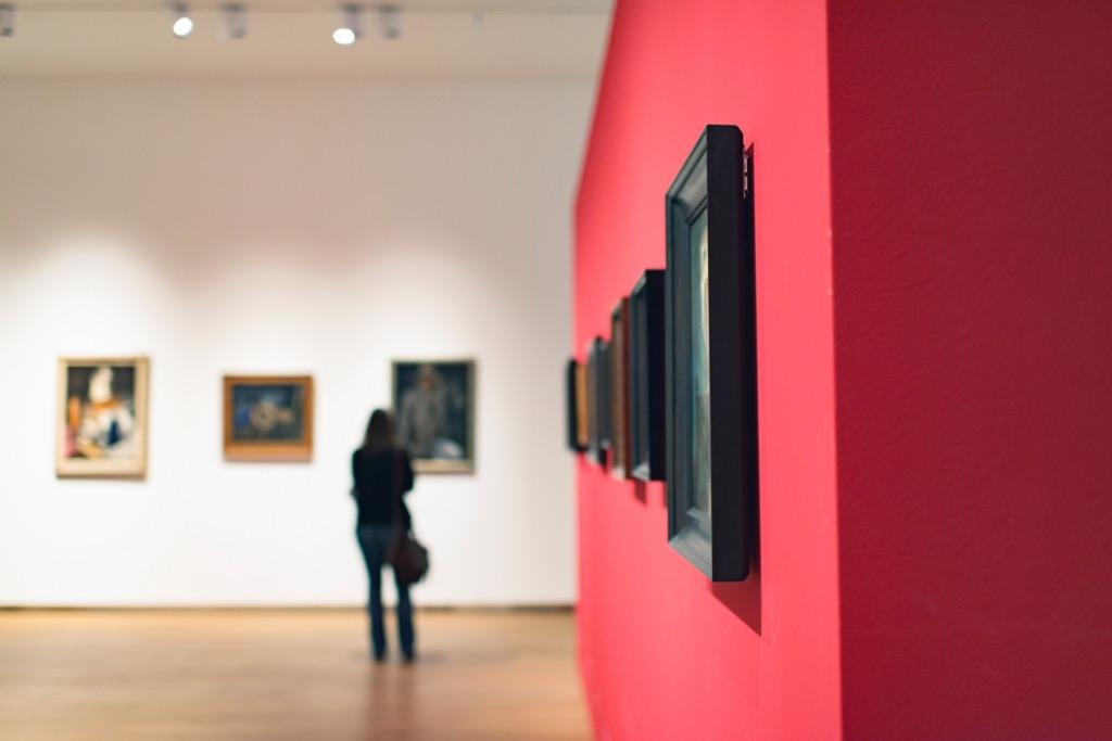 art museum date night ideas, date night ideas