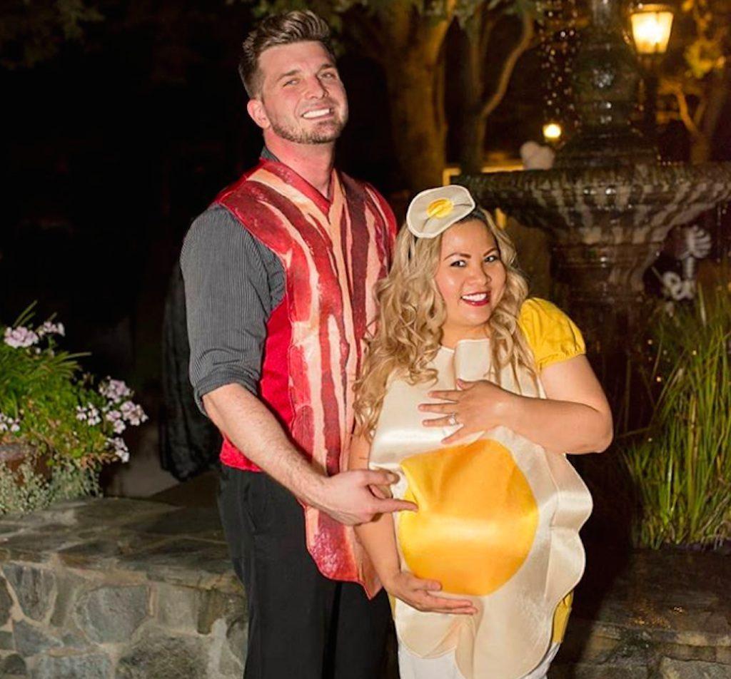 best couples' halloween costumes