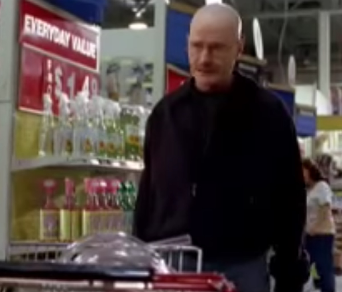 breaking bad tv shows predicted the future