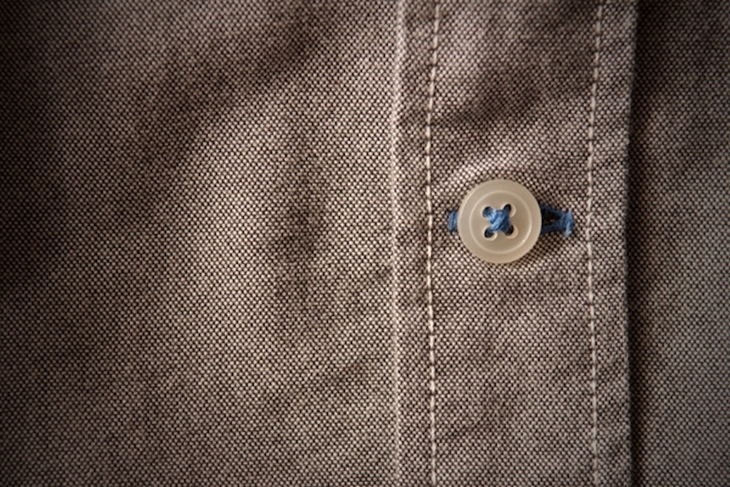 Bottom Button Surprising Features on Your Clothes