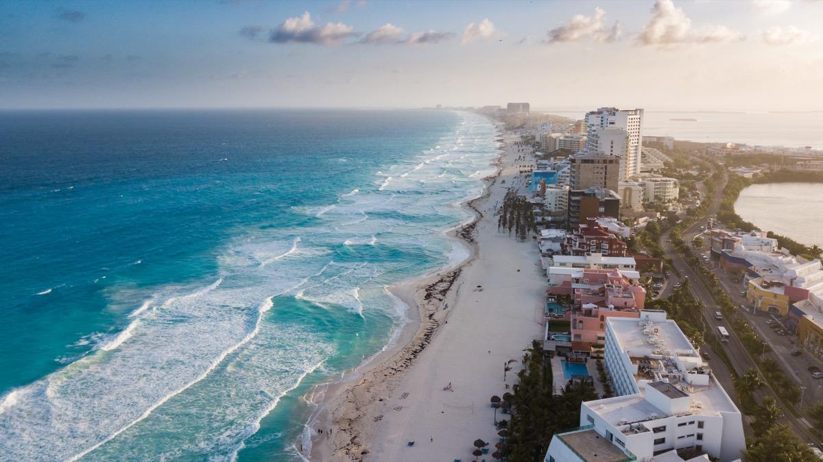Cancun Mexico Tourist Traps