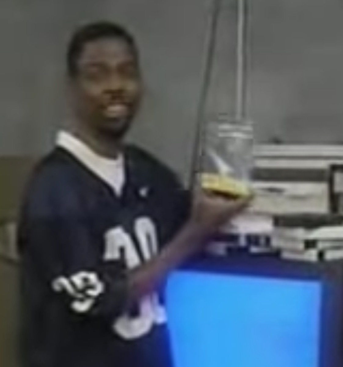 chris rock show tv shows predicted the future