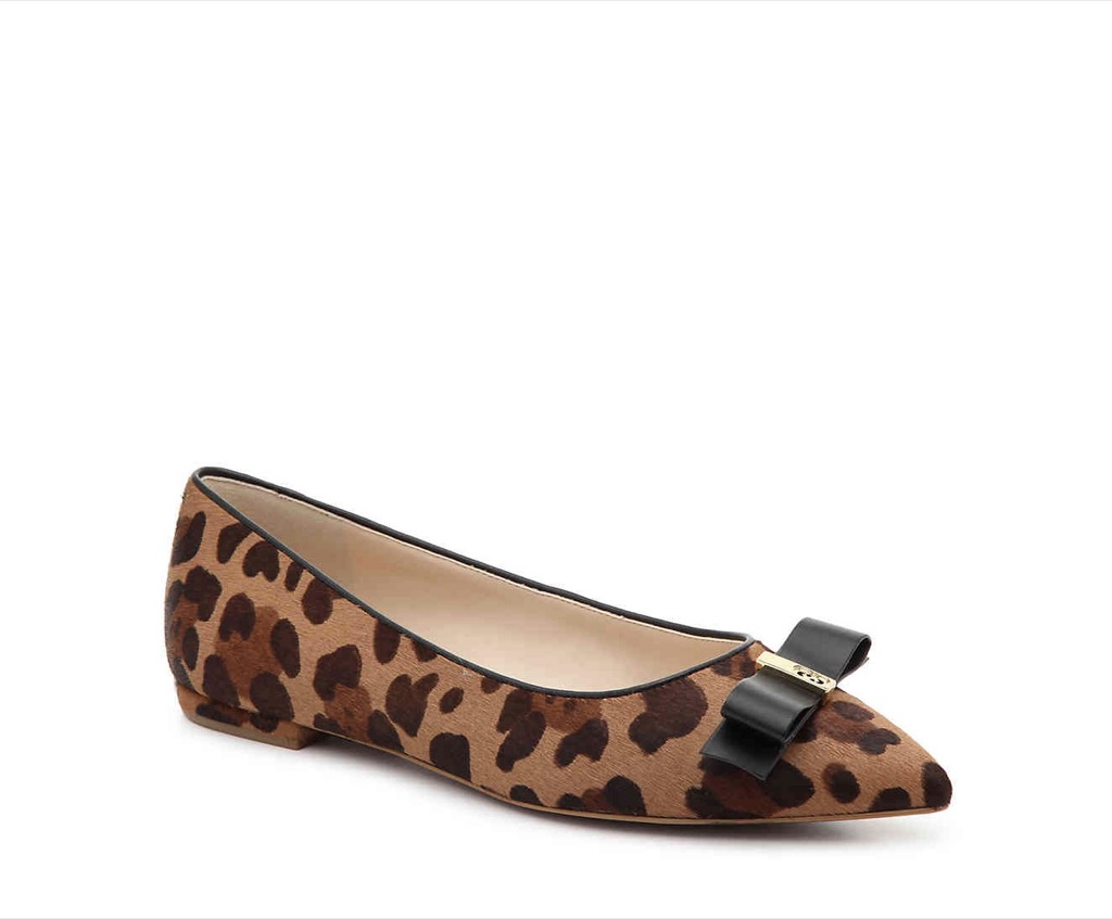 leopard flats over 50 accessories