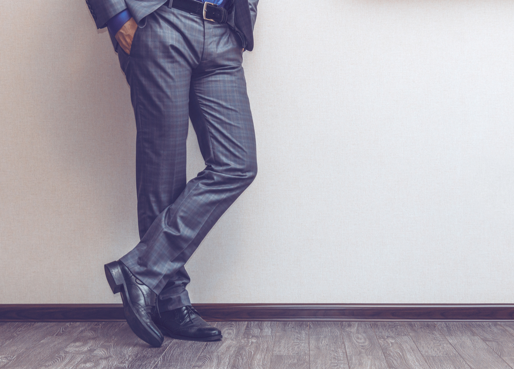 Crease in Trousers Surprising Features on Your Clothes