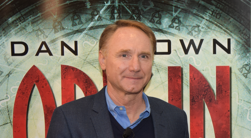 Dan Brown Famous People Who Used to be Teachers