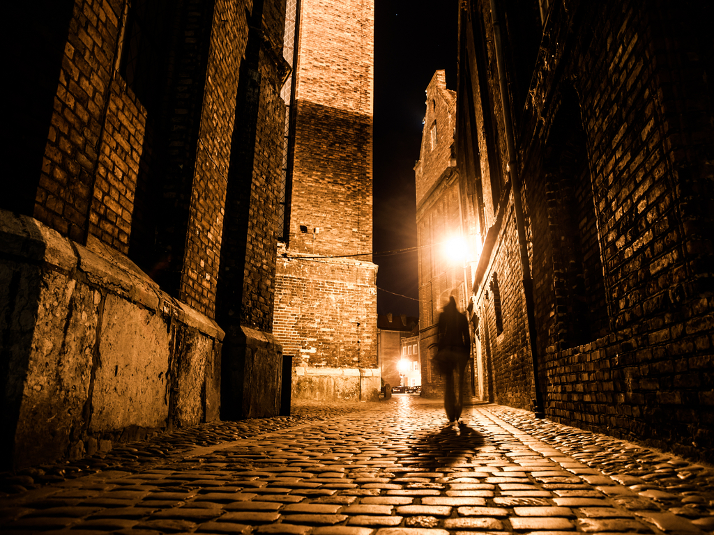 Jack the Ripper History's Greatest Mysteries