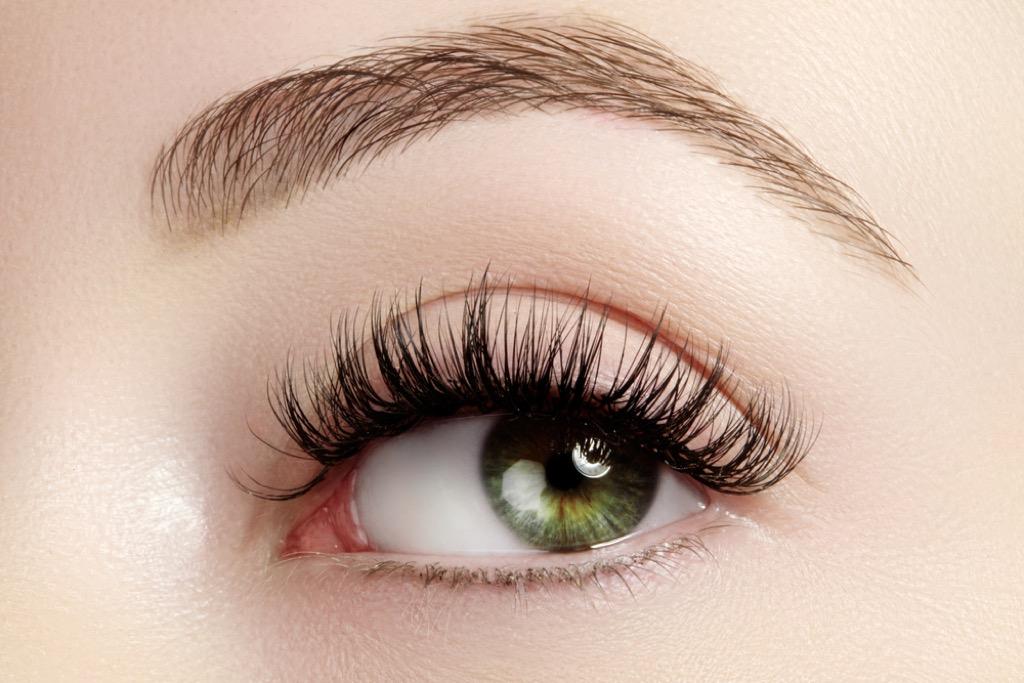 waterline eye liner makeup tricks over 50, makeup for older women