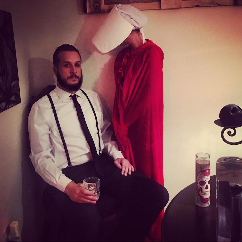best halloween costumes for couples