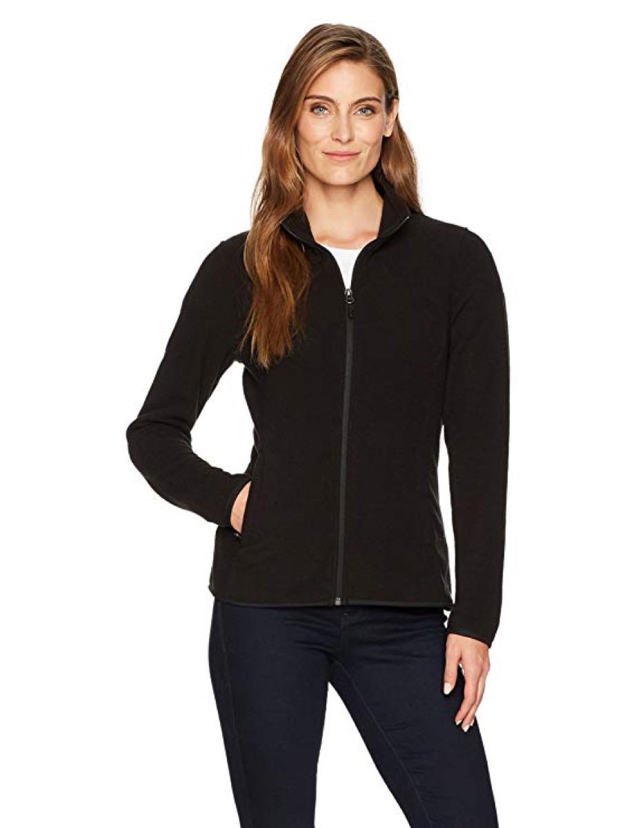 fleece jacket amazon gifts