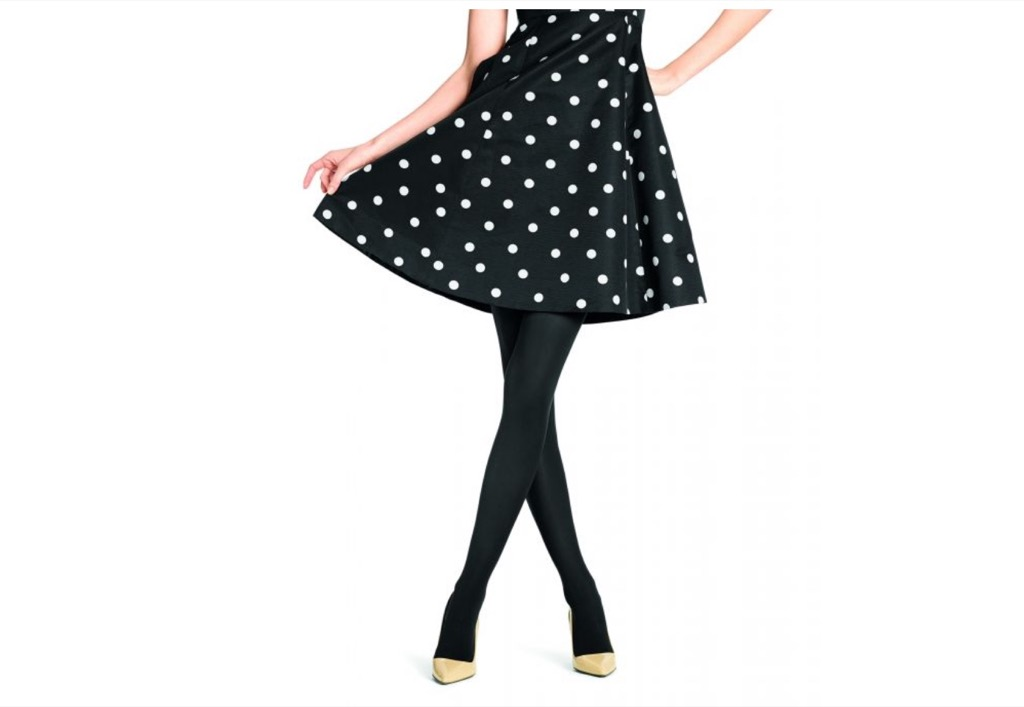 opaque tights over 50 accessories