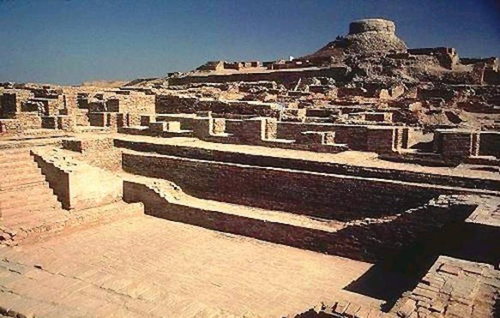 Indus Valley Civilization History's Greatest Mysteries