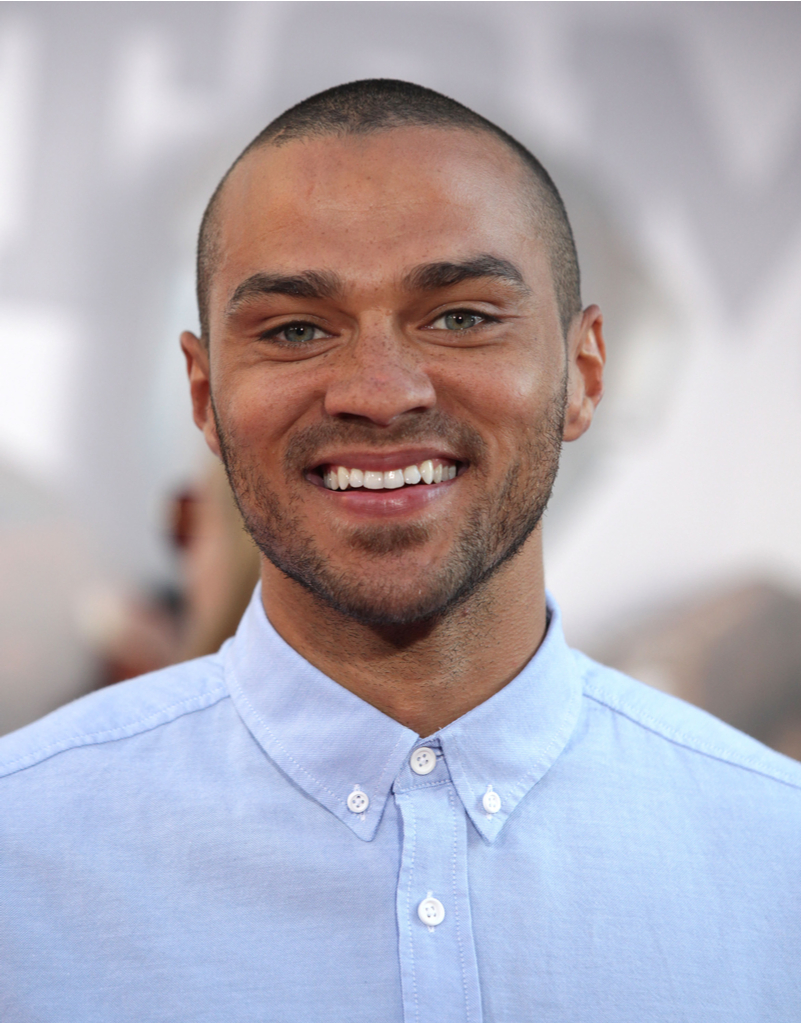 Jesse Williams Famous People Who Used to be Teachers