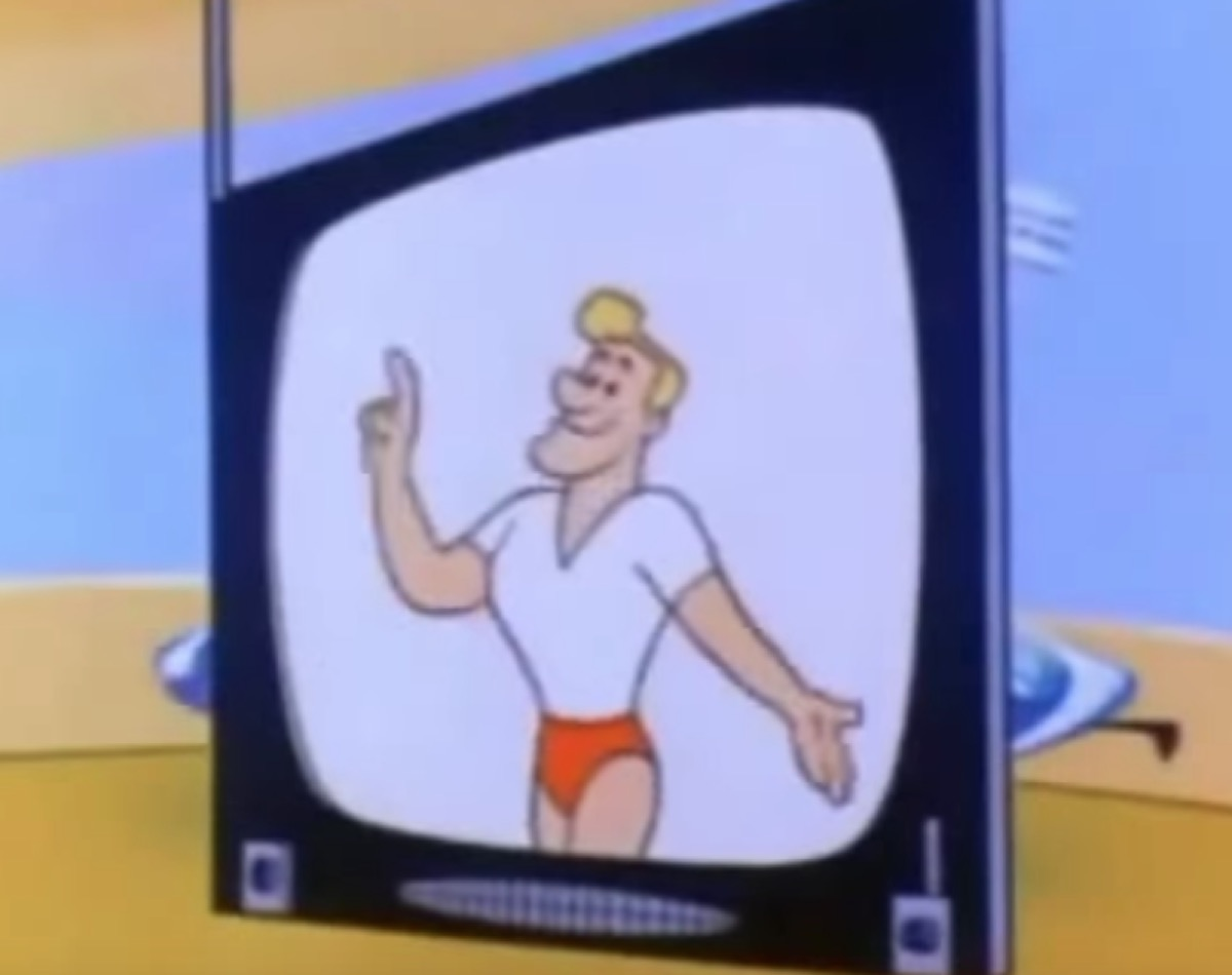 the jetsons tv shows predicted the future