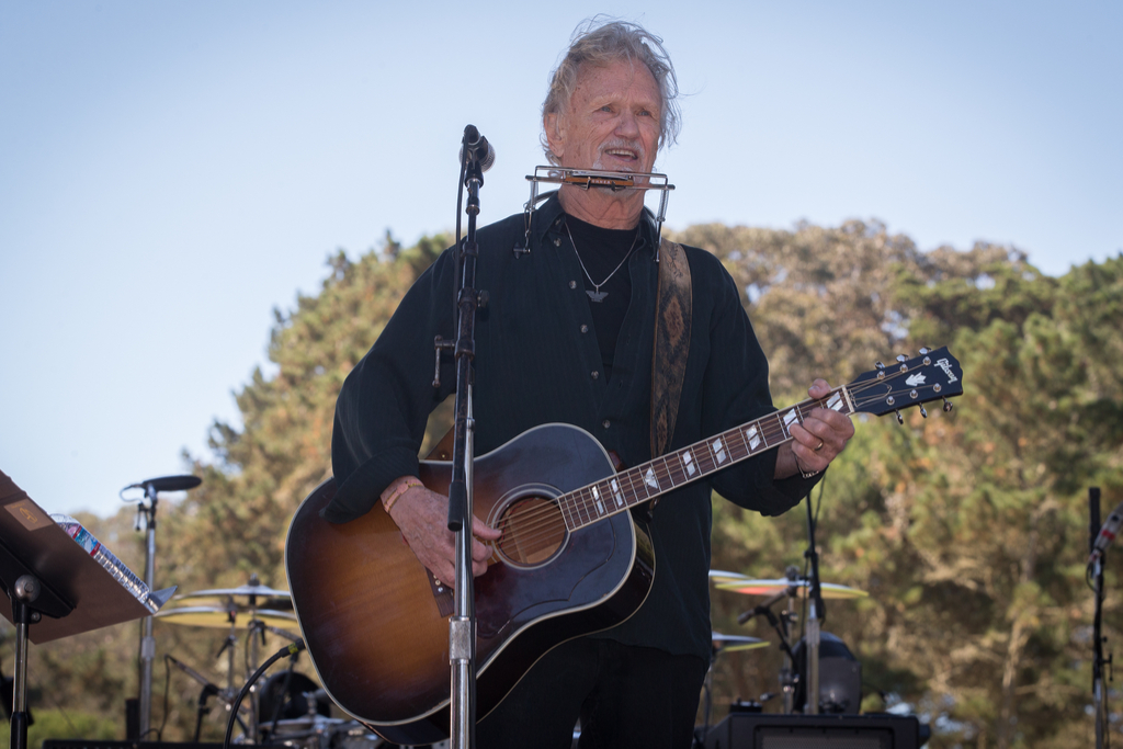 Kris Kristofferson Famous People Who Used to be Teachers