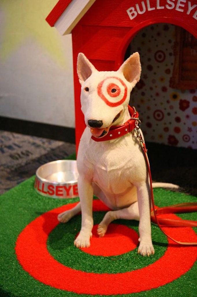 Bullseye Madame Tussauds