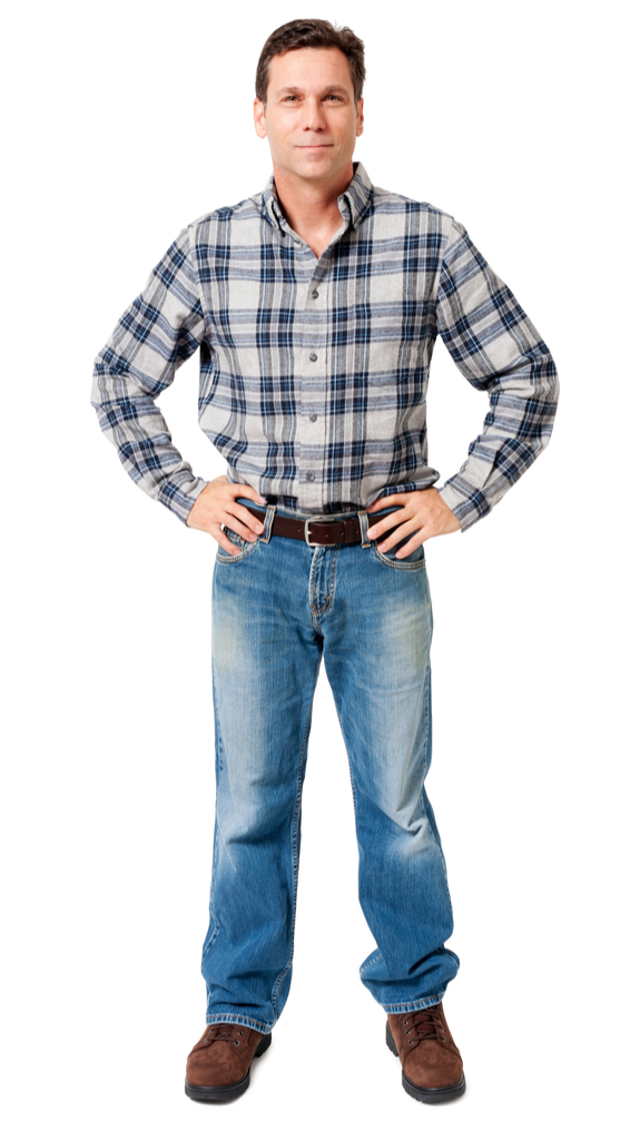 Clothing Choices Making You Look Older