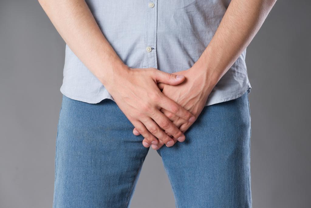 men's health concerns over 40