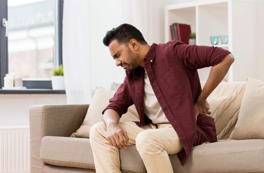 Man with Kidney Cancer men's health concerns over 40