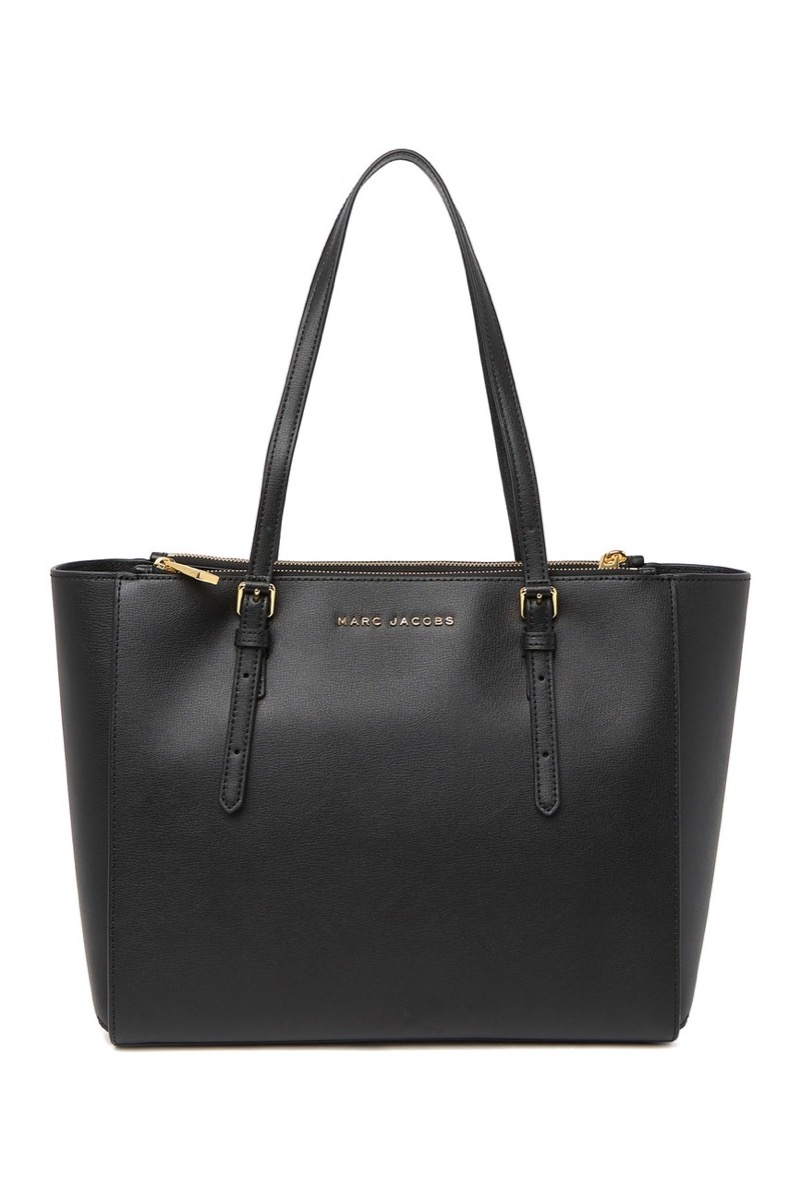 black leather marc jacobs quote