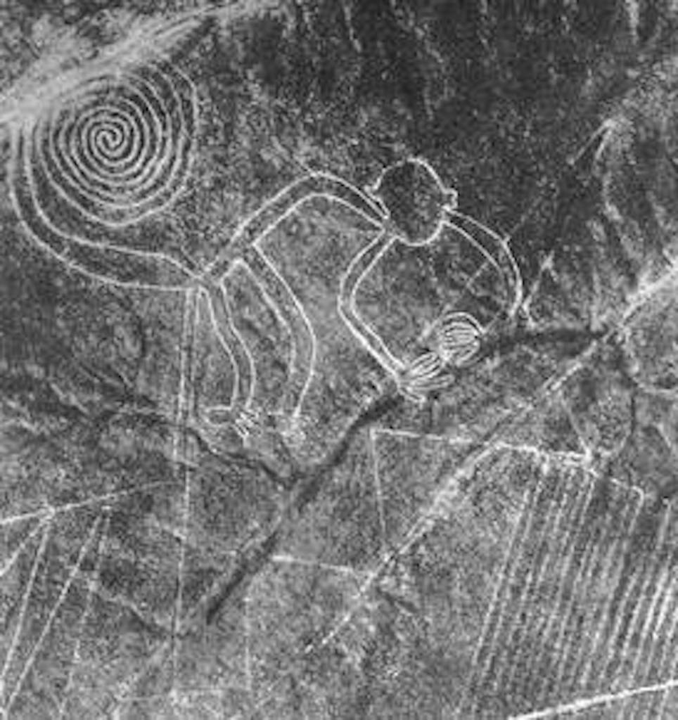 Nazca Lines History's Greatest Mysteries