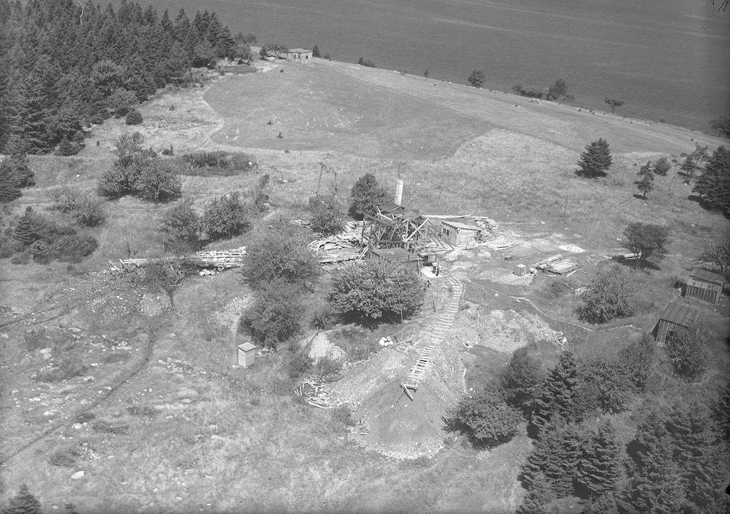 Oak Island Money Pit History's Greatest Mysteries