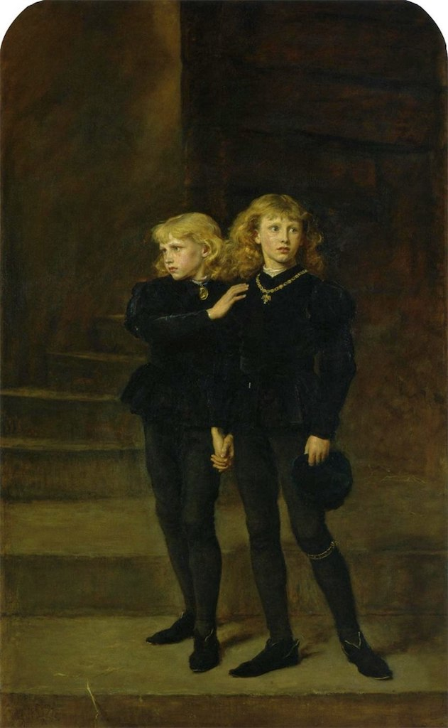 Princes in the Tower History's Greatest Mysteries