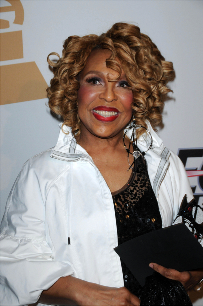 Roberta Flack Famous People Who Used to be Teachers
