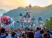why seats are being removed from disneyland secret disney perks