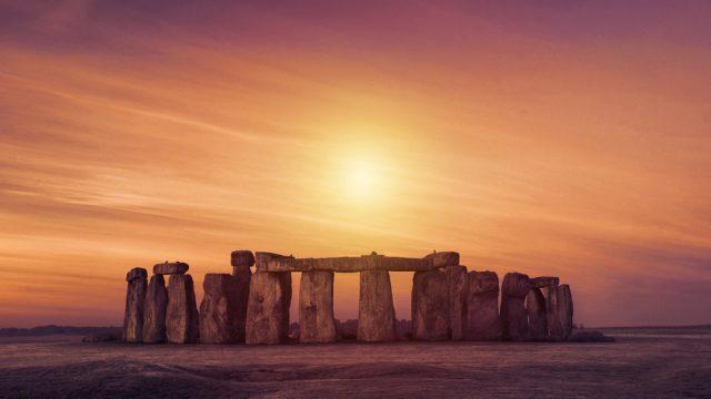 Stonehenge History's Greatest Mysteries